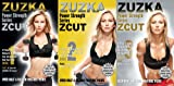 Zcut Power Strength Series 3 DVD Set