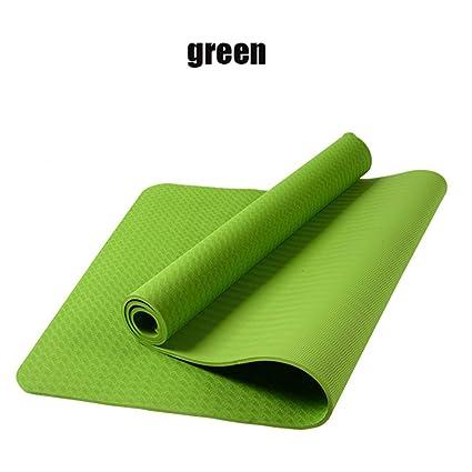 Xyfw Diseño De Yoga, Toalla Antideslizante De Primera ...