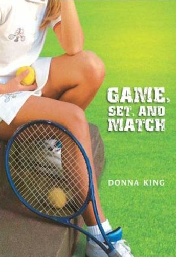 (Game, Set, And Match (Turtleback School & Library Binding Edition))