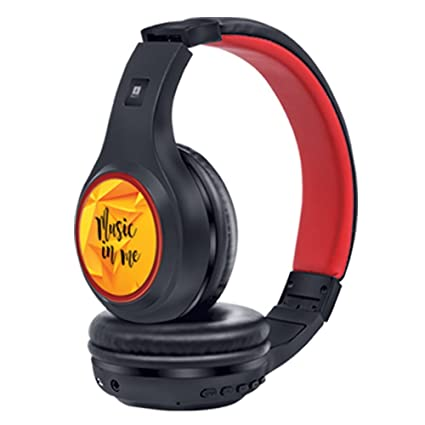 9609e531204 Amazon.in: Buy iBall Musi Sway BT01 Wireless Headset with Built in Mic  Online at Low Prices in India | iBall Reviews & Ratings