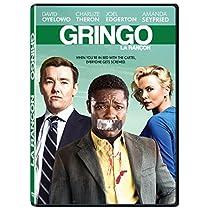Gringo (Bilingual)