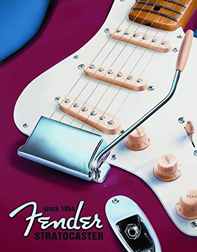 Fender - Strat since 1954 Tin Sign 16 x 13in