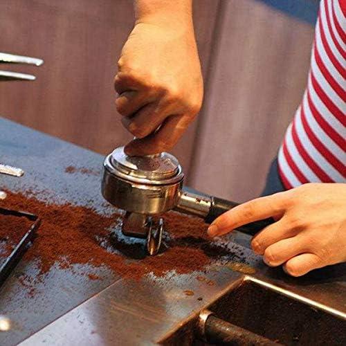 XiYee 3 Pezzi Pennello Caff/è Spazzolini Macchina Caffe per Spazzole per Pulizia Macchina con Testina Sostituibile Spazzola per Macchina da Caff/è