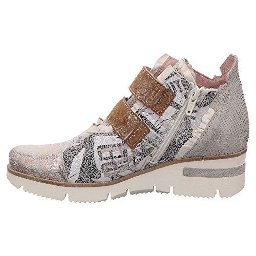 Boots Grey Women's 18E Grey 0902P Charme 01 Grey IWZqBIgw