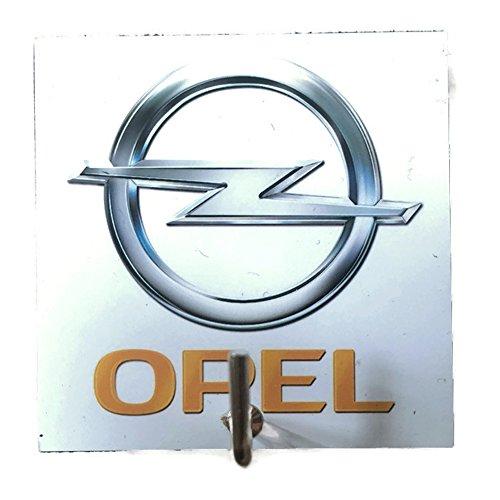clock opel astra - 4