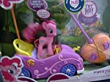 My Little Pony Pinkie Pie's Remote Control Vehicle