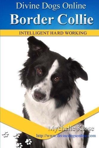 Border Collies: Divine Dogs Online ebook