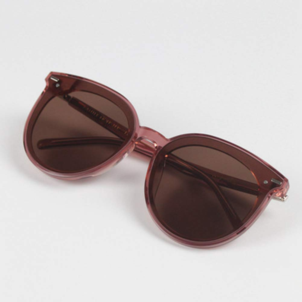 New Mttons sunglasses UV protection net red with men and women sunglasses