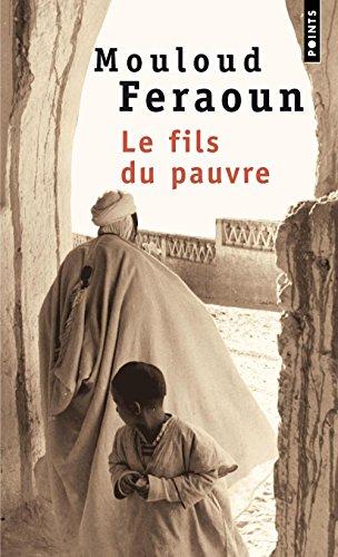 Fils du Pauvre(le) (French Edition)