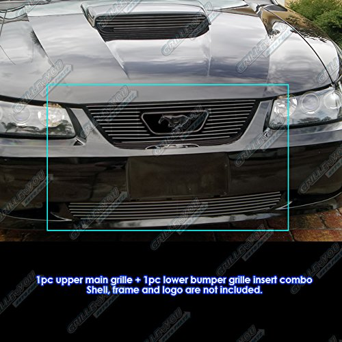 01 ford mustang v6 accessories - 6