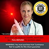 Luminance RED - Clinically Proven Cold Sore