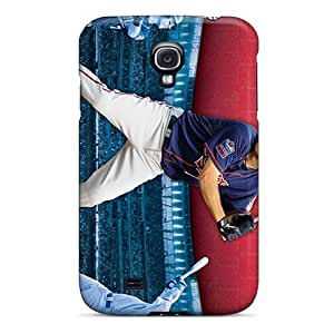 Cases-best-covers Galaxy S4 Shock-Absorbing Hard Phone Covers Unique Design Trendy Minnesota Twins Pictures [Myz17718fJcW]