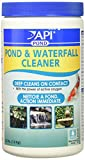 API POND & WATERFALL CLEANER Pond Cleaner 2.2-Pound Container