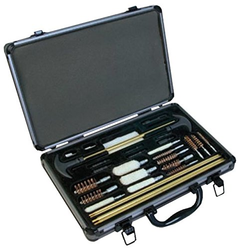 Outers 32 - Piece Universal Aluminum Gun Care Case by Outers (Image #9)