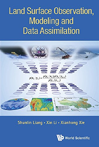 Land Surface Observation, Modeling and Data Assimilation