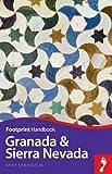 Granada & Sierra Nevada (Footprint Handbook)