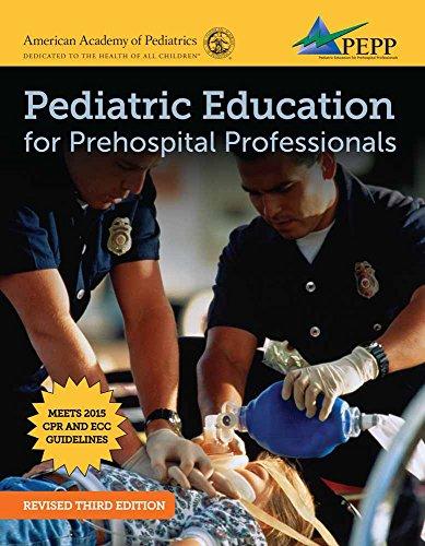 Pediatric Education for Prehospital Professionals (PEPP), EPC Version