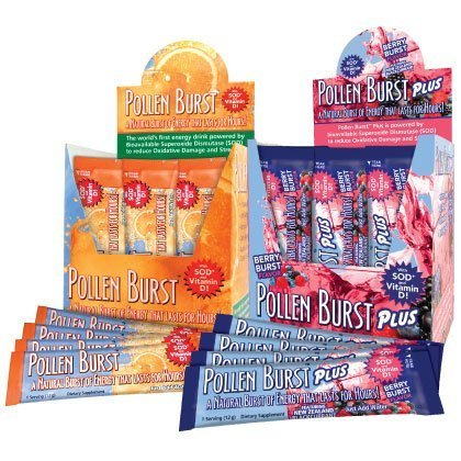 POLLEN BURST COMBO by Youngevity