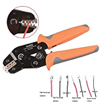 IWISS Crimping Tools
