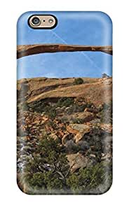 For Case Samsung Note 3 Cover Hard Back With Bumper Silicone Gel PC Landscape Earth Photography Mountain Sky Wilderness Rocks Bridge Formation Nature Mountain