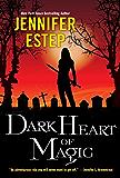 Dark Heart of Magic (Black Blade)