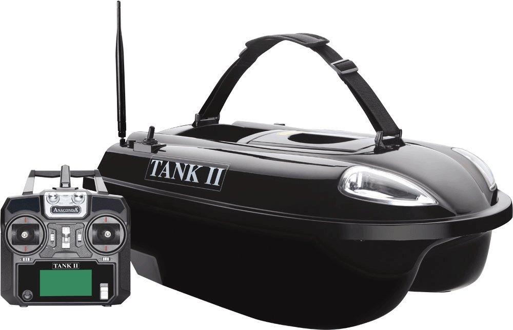 Anaconda Tank 2 Futterboot