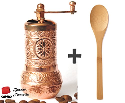 bazaar-anatolia-turkish-grinder-pepper-mill-spice-grinder-salt-grinder-42-copper