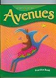 Avenues Level C Practice Book by Short, Deborah J, Tinajero, Josefina Villamil, Schifini, Alf (2003) Paperback