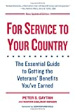 For Service to Your Country, Peter S. Gaytan and Marian Wright Edelman, 0806534834