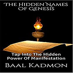 The Hidden Names of Genesis