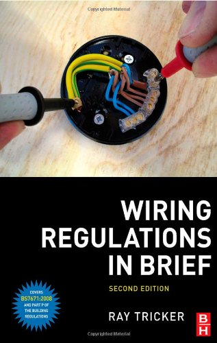 Complete Protection Briefs (Wiring Regulations in Brief)