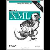 Learning XML: Creating Self-Describing Data