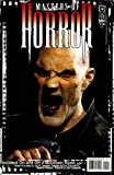img - for Masters of Horror #1 MOONFACE Photo Variant Cover (Masters Of Horror) book / textbook / text book