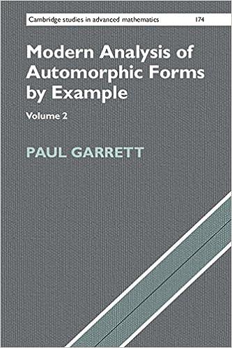 Garrett, Paul B.
