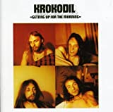 Getting Up for the Mornin by KROKODIL (1993-10-25)