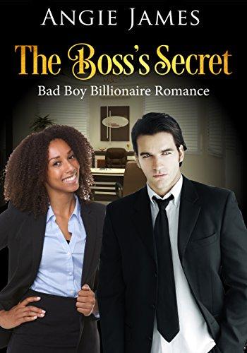 Boss's Secret: Secret Baby Billionaire Romance