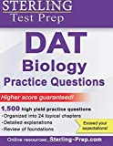 Sterling DAT Biology Practice Questions: High Yield DAT Biology Questions