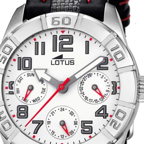 Lotus Comuniones 15832/4 armbandsur