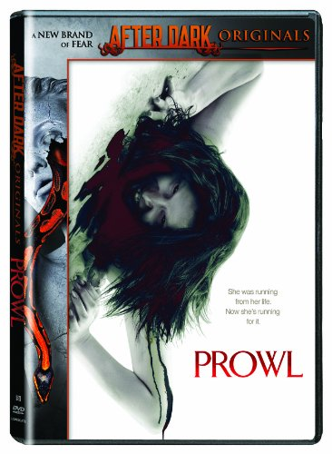 DVD : Prowl (, Dolby, AC-3, Widescreen)