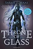 """Throne of Glass"" av Sarah J. Maas"