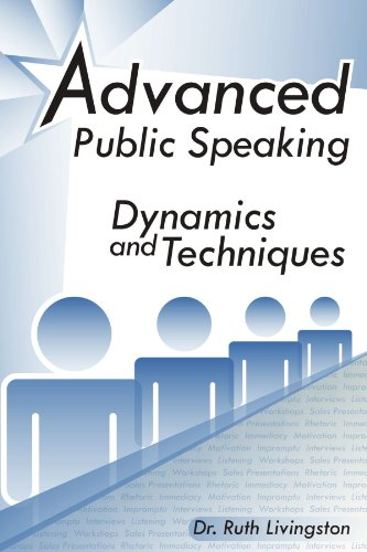 Advanced Public Speaking: Dynamics and Techniques