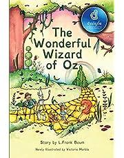 The Wonderful Wizard of Oz Dyslexic Edition: MCP Classic