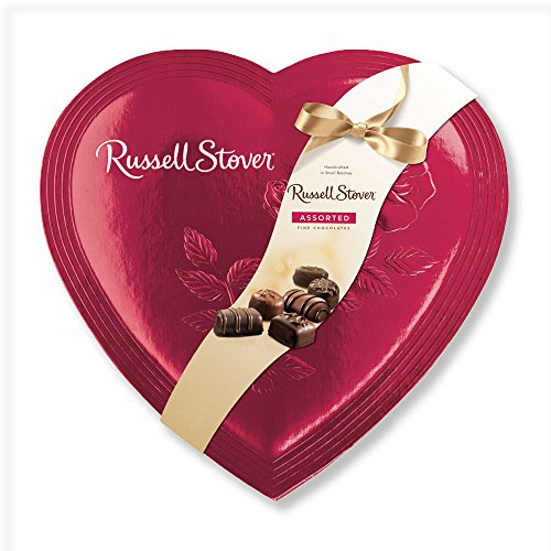 UPC 077260002891, Russell Stover, 34 Ounce