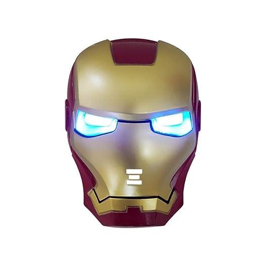 MODELSS Vengadores Iron Man Capitán Estadounidense Raytheon ...