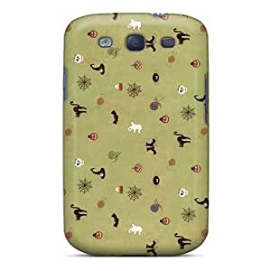 New Arrival Case Specially Design For Galaxy S3 (cute Animals Wallpaper) by supermalls