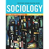 Sociology: A Down-to-Earth Approach, Sixth Canadian Edition Plus MySocLab with Pearson eText -- Access Card Package (6th Edition)