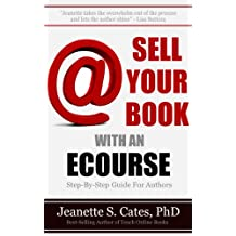 Sell Your Book With An Ecourse