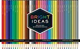 Best Chronicle Books Pencils - Bright Ideas Deluxe Set: 36 Colored Pencils Review
