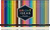 Bright Ideas Deluxe Set: 36 Colored Pencils