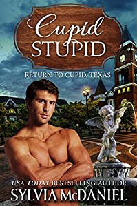 Cupid Stupid by Sylvia McDaniel ebook deal